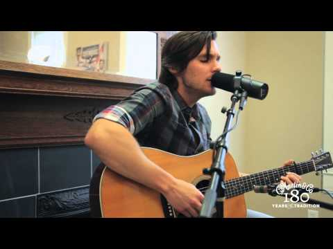 C.F. Martin & Co. Presents: Charlie Worsham