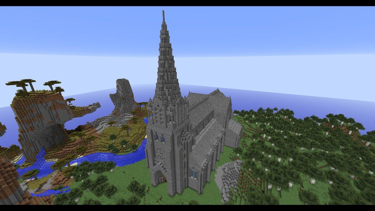 Time lapse glise minecraft - Minecraft inneneinrichtung ...