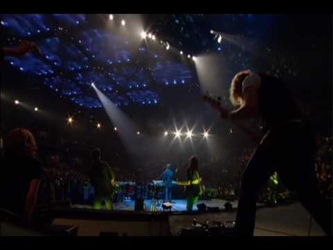 Michael W. Smith - Intro with Prepare Ye the Way
