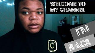 why i quit youtube   im back