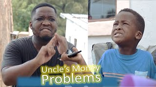 Luh and Uncle - Uncle's Soft Life Part 03 (MDM Sketch Comedy)