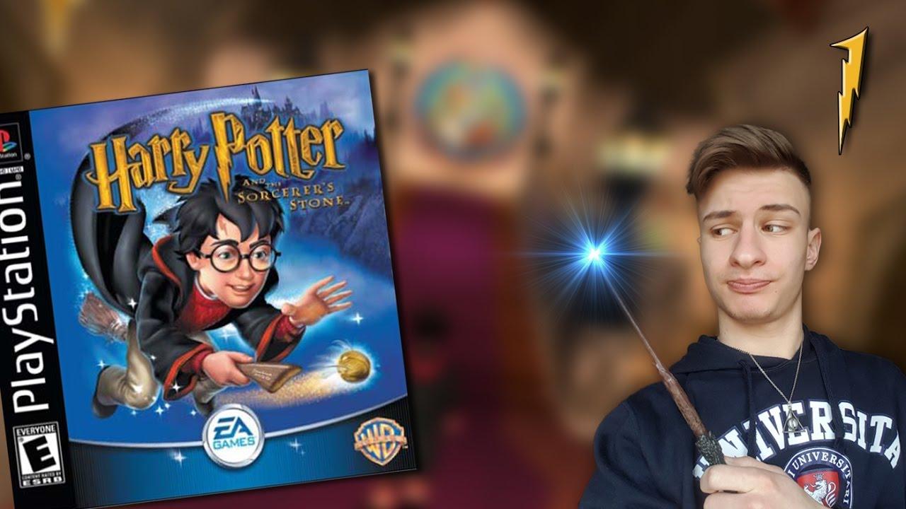 harry potter e la pietra filosofale pc download ita