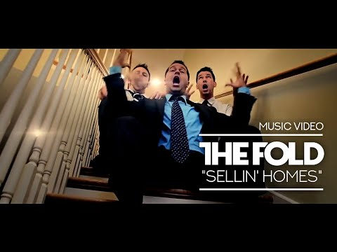 """""""SELLIN HOMES""""  The Official Real Estate Rap feat. The Fold & Token Blokes"""
