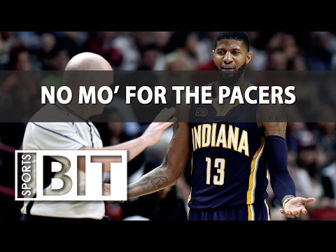 Sports BIT | Indiana Pacers vs Houston Rockets | NBA Picks