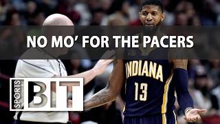 Sports BIT   Indiana Pacers vs Houston Rockets   NBA Picks