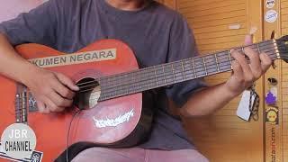 Naik Delman | Lagu anak-anak (Fingerstyle Guitar Cover JBR )