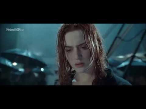 Titanic - Ending scene - YouTube