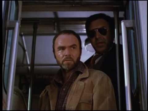 Sharky S Machine Burt Reynolds 1981