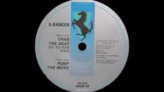 E-Dancer - Pump the Move (1991)