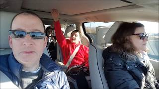Traveling Dad Review: 2018 Chrysler Pacifica