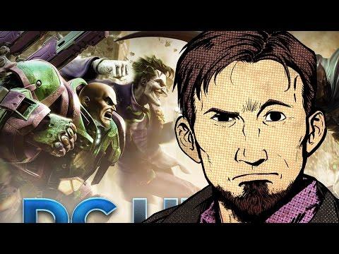 DC Universe Online: Mini-recenzja