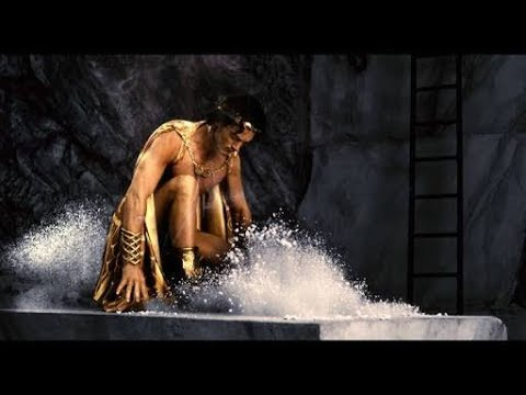 Immortals  the war of gods Zeus vs Athena and Hercules