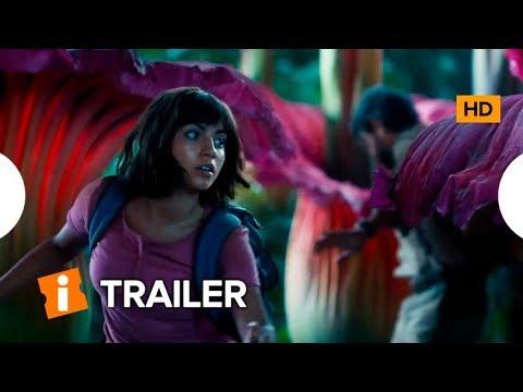 Dora e a Cidade Perdida | Trailer Dublado