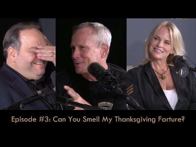 Ault-onomous, Episode #3: Can You Smell My Thanksgiving Farture?