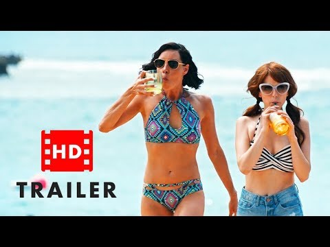 Mike and Dave Need Wedding Dates 2016 - Official HD Trailer | ZacEfron, Anna Kendrick (Comedy Movie)