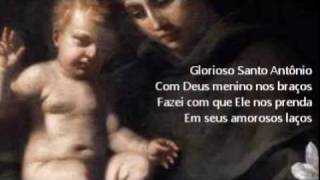 Trezena de Santo Antônio - 02 - Glorios...