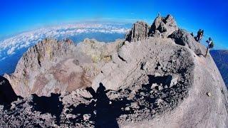 #MountVlog Pendakian Gunung Merapi via selo