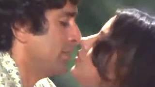 Aadhi Sachchi Aadhi Jhooti - Shabana, Shashi Kapoor, Lata, Mohd Rafi, Fakira Song