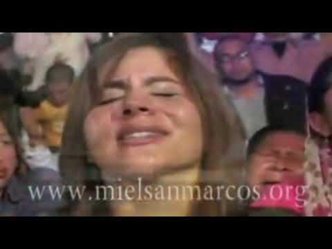 MUSICA CRISTIANA   BENDECIRE   MIEL SAN MARCOS   LIVE