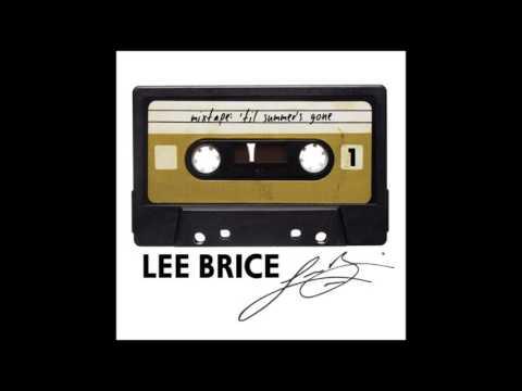 Lee Brice  -  Mixtape (Audio)