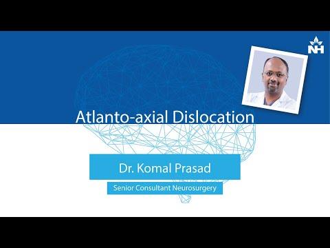 What Is Atlanto-axial Dislocation?   Dr. Komal Prasad