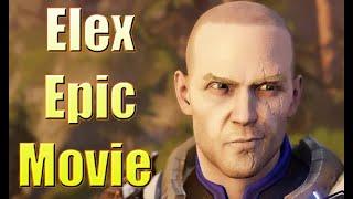Elex Epic Movie 1
