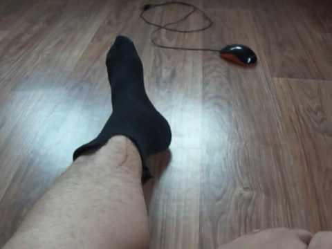 Как разработать ногу после перелома: восстановление и