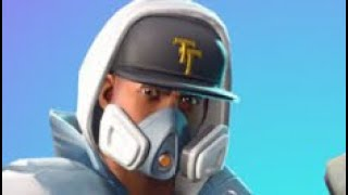 Fortnite battle royal purchase of skin tagueur
