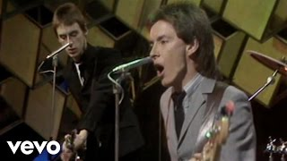 the jam going underground official video