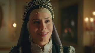 Bidar Kadınefendi ile Abdülhamid Han'ın Tevazu Dolu Sevgisi - 49. Bölüm