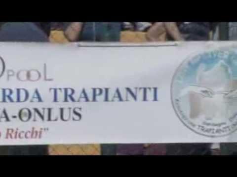 """""""Sport per la vita"""" 013 Associazione Sarda Trapianti""""Alessandro Ricchi"""""""