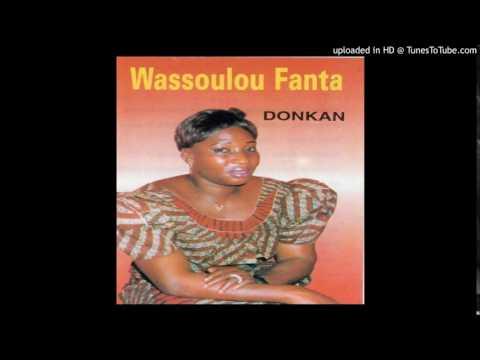 Wassoulou fanta- moussoya
