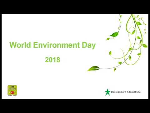 Radio Bundelkhand calls perspectives on World Environment Day
