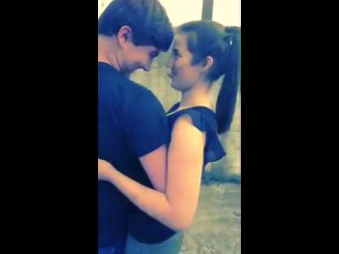 wie küsst man ein mädchen