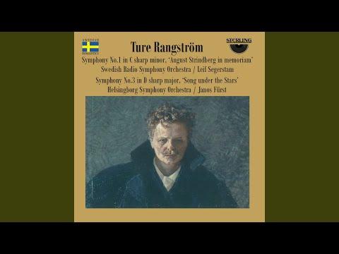 Symphony No. 1 in C-Sharp Minor: I. Jasningstid