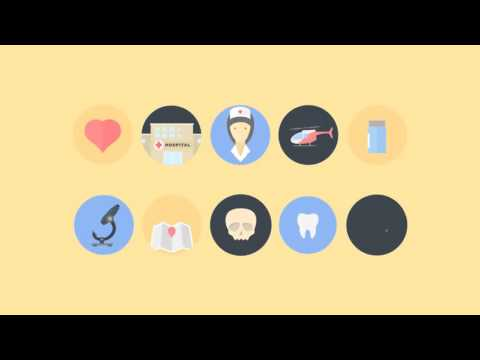 Infographic Ideas living healthy infographics videohive free download after effects templates : Health icons | after effects template : Vidbb.com - music search ...