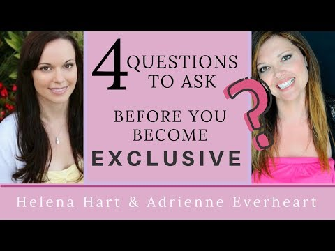 4 Questions To Ask Before Becoming Exclusive With A Man
