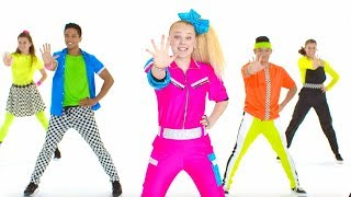 JoJo Siwa - BOP! (Official Video)