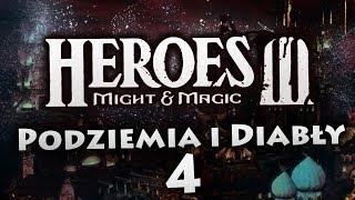 Podziemia i Diabły #4   Heroes of Might & Magic III