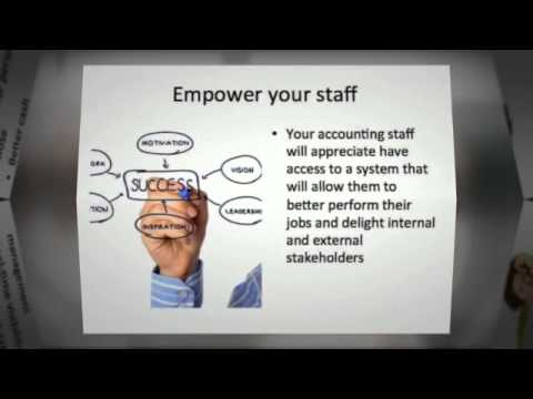 Healthcare Accounting Erp Software