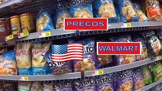Walmart, Nike e Dollar Tree pós black friday - Vlog Orlando