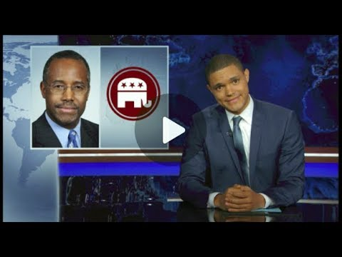 Trevor Noah Hammers Rupert Murdoch And Ben Carson On 'The Daily Show