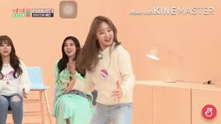 Gambar cover Lee Chaeyeon IZ*ONE Cover Dance