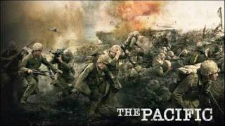 The Pacific - Honor - Main Theme