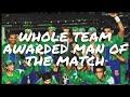 SARFARAZ AHMED - SUPERB BATING - MAN OF THE MATCH - YouTube