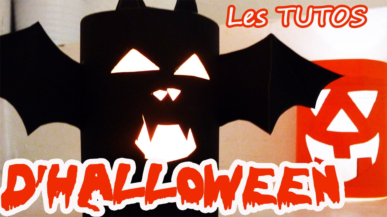 100 Fantastique Concepts Comment Faire Une Decoration D Halloween