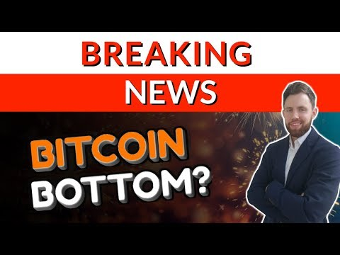 BITCOIN: Is This The Bottom?