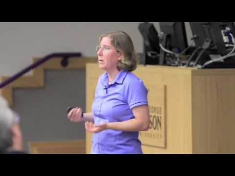 Jane Rigby June 2012 lecture about the James Webb Space Telescope