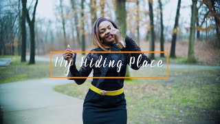 Sun Kika Ft. Angel Benard - MY HIDING PLACE - Official Video (4K)