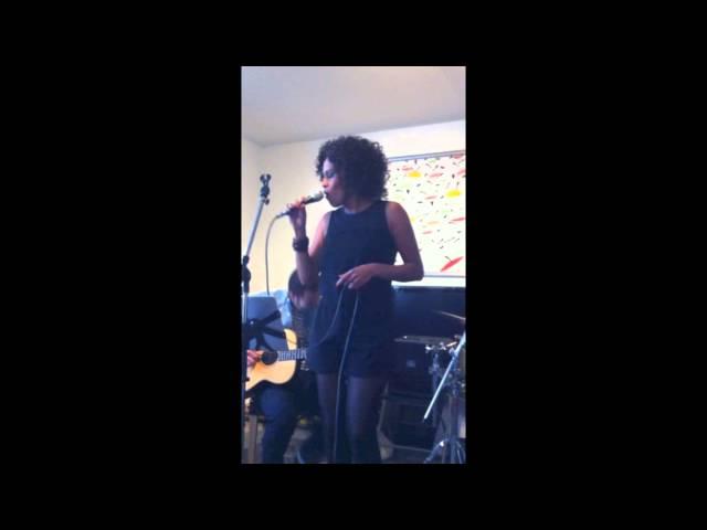 manoushka zeegelaar breeveld concert in de huiskamer